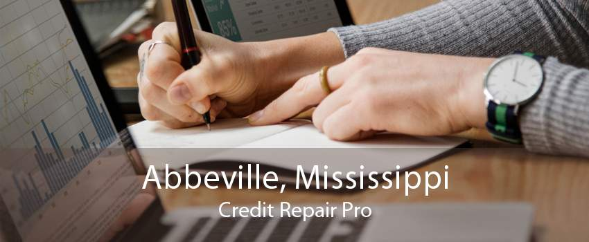 Abbeville, Mississippi Credit Repair Pro