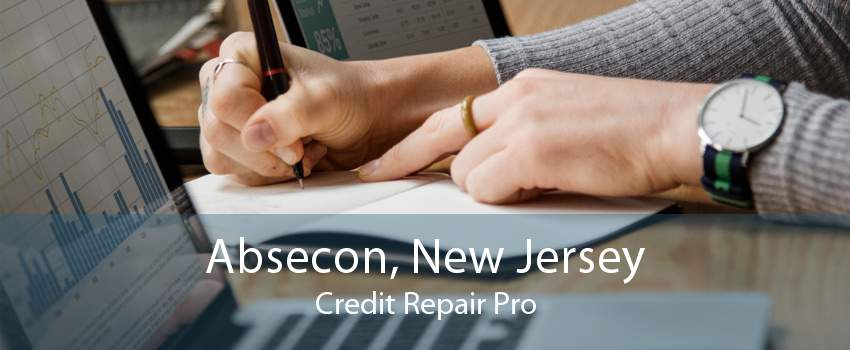 Absecon, New Jersey Credit Repair Pro